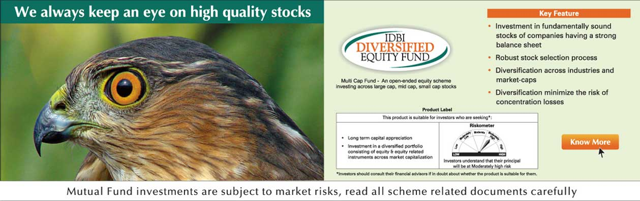 IDBI Diversified Equity Fund