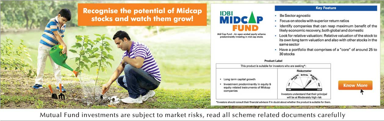 IDBI Midcap Fund