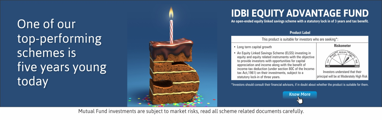 IDBI Equity Advance Fund